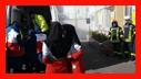 مانور ایمنی در برابر زلزله در مدرسه رشاد برگزار شد