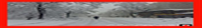 توصیه های ایمنی (زیرنویس) سازمان آتش نشانی رشت به شهروندان در خصوص روزهای برفی