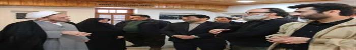 """سازمان فرهنگی، اجتماعی و ورزشی شهرداری رشت:افتتاح نمایشگاه جست """"روضه های اصیل"""" رشت در خانه میرزا"""