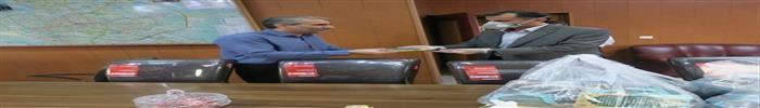 گزارش تصویری از روند توزیع ماسک های تولیدشده به همت سازمان فرهنگی،اجتماعی و ورزشی شهرداری رشت :توزیع ماسک بین پرسنل زحمت کش و جان برکف آتشنشانی شهرداری رشت