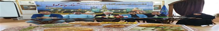 در نشست خبری چهارمین جشنواره جوکول مطرح شد: علیرضا حسنی: هدف از برگزاری جشنواره هایی از این  قبیل احیای آداب و سنن گذشتگان است