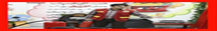 آموزش ایمنی و آتش نشانی به دانش آموزان دبستان فرهنگ/ آتش نشانی رشت