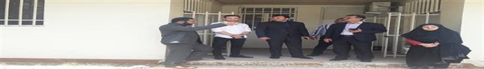 بازدیدرئیس سازمان سازمان فرهنگی،اجتماعی و ورزشی شهرداری رشت ازسرای محله ی معلم