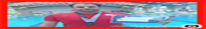 کسب مقام سوم شنای پنجمین المپیاد ورزشی دانشجویان علمی کاربردی آموزش عالی کشور توسط آتش نشان شهر باران/ آتش نشانی رشت
