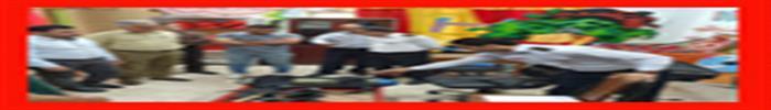 آزمون عملی ادواری  آتشنشانی برگزار شد/آتش نشانی رشت