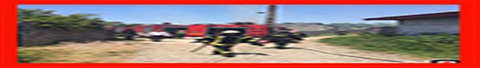 آتش سوزی سه باب منزل مسکونی در کوی عرفان رشت/آتش نشانی رشت