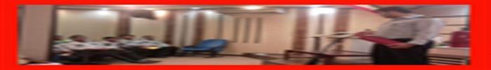 آموزش ایمنی و آتش نشانی برای نگهبانان محله رشت /آتش نشانی رشت