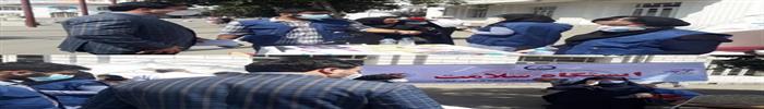 به گزارش امورارتباطات سازمان فرهنگی،اجتماعی و ورزشی شهرداری رشت: بازدیدرئیس سازمان فرهنگی،اجتماعی و ورزشی شهرداری رشت ازنمایشگاه ایستگاه سلامت