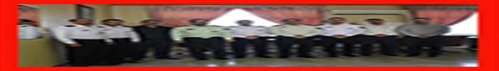 دیدار رئیس سازمان آتش نشانی با فرماندهی انتظامی شهرستان رشت به مناسبت گرامیداشت هفته نیروی انتظامی/به روایت تصویر