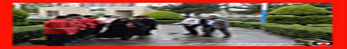 تقدیر شهردار رشت ازآتش نشانان شهر باران به واسطه ی امداد رسانی در پی وزش بادگرم /آتش نشانی رشت