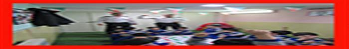 جشنواره نقاشی با موضوع ایمنی و آتش نشانی برگزار شد/آتش نشانی رشت