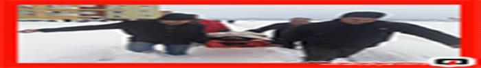 گزارش تصویری از تلاش آتش نشانان شهر باران در روزهای آماده باش بارش برف شهر رشت/بهمن 98/ سری سوم