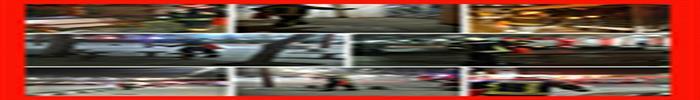 ضد عفونی اماکن عمومی و پر تردد در شهر توسط آتشنشانان/آتش نشانی رشت