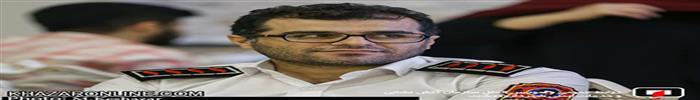 پیام تبریک سید حسن راضی مدیر روابط عمومی سازمان آتش نشانی به مناسبت روز ملی ارتباطات و روابط عمومی