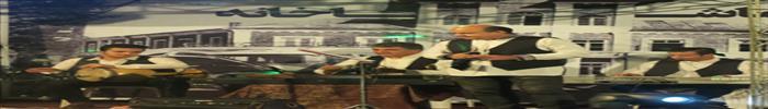 گزارش تصویری استقبال چشمگیر مردم از برنامه های تماشاخانه سازمان فرهنگی، اجتماعی و ورزشی شهرداری رشت در آستانه ولادت حضرت رسول اکرم (ص) و امام جعفرصادق (ع)
