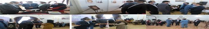 سازمان فرهنگی،اجتماعی و ورزشی شهرداری رشت باهمکاری اداره کل آموزش فنی وحرفه ای استان گیلان برگزارکرد
