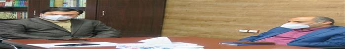 به گزارش امورارتباطات سازمان فرهنگی،اجتماعی شهرداری رشت :جلسه مشترک بارئیس اداره ی بهزیستی شهرستان رشت