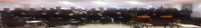 برگزاری کارگاه آموزشی «مدیریت استرس» به همت اداره آموزش مدیریت نوسازی و تحول اداری  شهرداری رشت