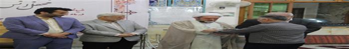 برگزاری دومین محفل انس با قرآن کریم در مسجد هاشمی