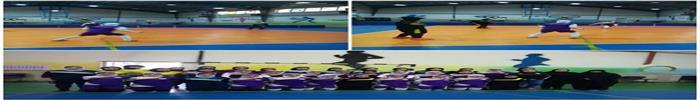 سازمان فرهنگی،اجتماعی و ورزشی شهرداری رشت :مسابقات فوتسال ((بانوان)) جام فجر به همت سازمان فرهنگی،اجتماعی و ورزشی شهرداری رشت برگزار شد