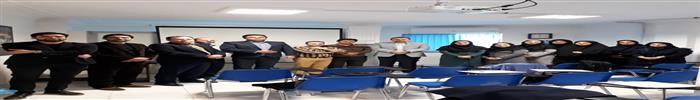برگزاری کارگاه آموزشی شناخت صنعت گردشگری به همت اداره آموزش مدیریت نوسازی و تحول اداری شهرداری رشت