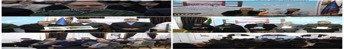 سازمان فرهنگی،اجتماعی و ورزشی شهرداری رشت :گزارش تصویری از برگزاری دومین نشست نسل ماندگار