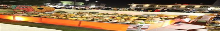گزارش تصویری ازافتتاح چهارمین جشنواره کدو درپیاده راه فرهنگی شهرداری رشت