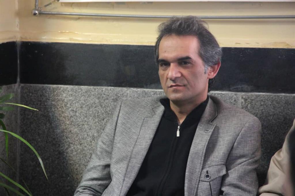 whatsappimage2019 02 06t16.16.03 - دیدار مدیر منطقه چهار شهرداری رشت با رئیس پلیس آگاهی استان گیلان
